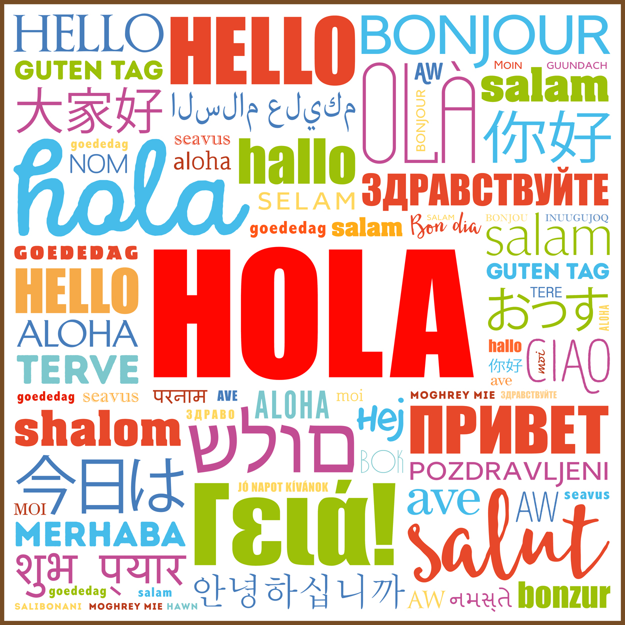 Welcome to Hola Chai